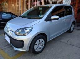 Volkswagen Up - 2014