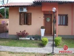 Casa para Venda em Esteio, Vila Olímpica, 2 dormitórios, 1 banheiro, 1 vaga