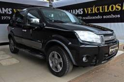 ECOSPORT 2009/2009 2.0 FREESTYLE 16V FLEX 4P MANUAL - 2009