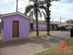 Casa para Venda em Esteio, Jardim Planalto, 2 dormitórios, 1 banheiro, 2 vagas