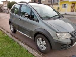 Fiat Idea Adventure Locker Dualogic - Particular abaixo da Fipe - 2010