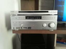 Receiver home theater Sony 1000 RMS