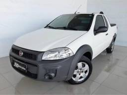 Fiat Strada Hard Working 1.4 CE - 2019