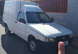 Fiat Fiorino - 2012