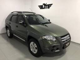 Fiat Palio Weekend Adventure 1.8 Dualogic 4P - 2012