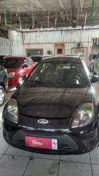 ( 2 ) ford ka completo impecavel - 2011