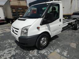 Ford Transit 2.4 Chassi 2011 - 2011