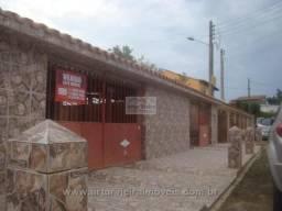 Casa para Venda em Iguaba Grande, Centro, 3 dormitórios, 1 suíte, 3 banheiros, 6 vagas