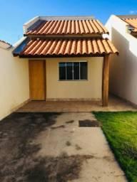 Casa 2Q, Jardim Itaipú, R$ 150 mil