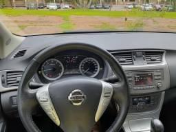 Nissan Sentra SV 2.0 2015 - 2015