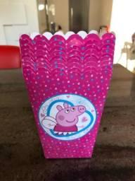 Kit de aniversário Peppa pig