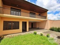Casa à venda com 4 dormitórios em Jardim social, Curitiba cod:1466