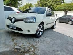 Renault Clio 1.0 - 2014