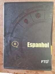 Livro de Espanhol 360 FTD