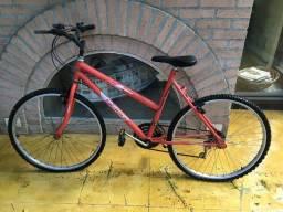 Bicicleta Marcha