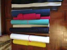 Materiais para confecção de bolsas e artesanato patchwork