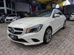Mercedes CLA 200 - 2014