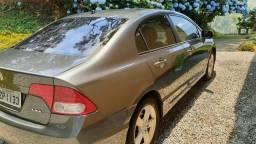 Honda Civic 2007 baixa quilometragem - 2007