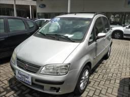 Fiat Idea 1.4 Mpi Elx 8v - 2010