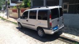 Fiat Doblo fire 2005 - 2005