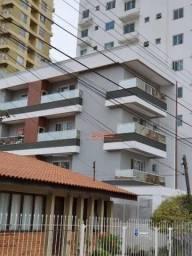 Apartamento com 2 dormitórios à venda, 59 m² por R$ 256.000,00 - Vila Operária - Itajaí/SC