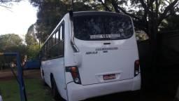 Título do anúncio: Vendo micro ônibus 28 lugares com Porta para cadeirantes com elevador