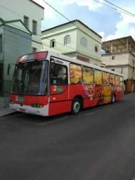 Food Truck pronto para trabalho - 2000