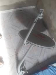 Vendo antena skay