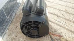Motor para betoneira weg 2 cv mono 220 v ,não entrego,