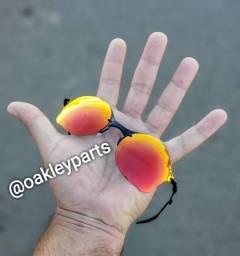 Óculos Oakley Elite Tailend Lentes Polarizadas Várias Cores+Brindes 52df1818ca
