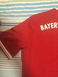 Camisa do Bayern de Munique 12/13