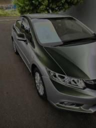 Honda Civic 2012/2013 - 2013