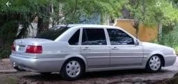 Volkswagen Santana 06 - 2006