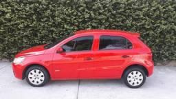 Vw - Volkswagen Gol Trend Flex 1,0, Kit gnv, completo - 2010
