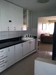 Aluga-se ótima casa de 3qts, (mobilhada), no jardins mangueiral, no valor r$2.800,00