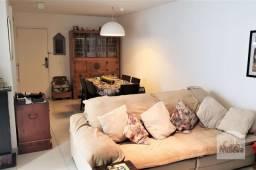 Apartamento à venda com 3 dormitórios em Sion, Belo horizonte cod:247200