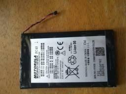 Bateria do Moto G3