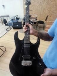 Guitarra Ibanez Gio perfeita
