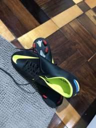 Chuteira Nike mercurial 2014 nunca usada