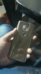 Moto G6 Play Leia