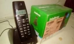 Telefone fixo Intelbraz