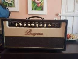 Amplificador Head Bugera Vintage 55HD