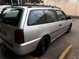 Vendo ou troco parati turbo legalizada - 1998