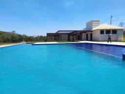 Lote Plano de 1000 m² em Condomínio de Luxo perto de Sete Lagoas - R$11.862,00 + Parcelas