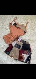 roupas e biquíni no atacado