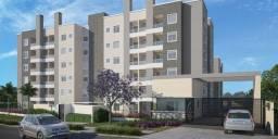 Apartamentos de 2 dormitórios com suíte no Seminário