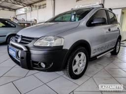 Volkswagen CROSSFOX 1.6 Total Flex 8V 5p
