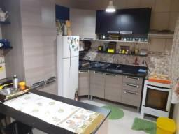 Casa para Venda em Campinas, Jd. Cristina, 2 dormitórios, 2 banheiros, 1 vaga