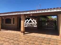 EXCELENTE CASA À VENDA, MOBILIADA 360 M² POR R$ 430.000 - PONTAL DE SANTA MARINA - CARAGUA