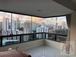 Apartamento à venda no bairro Nossa Senhora das Graças - Santo Antônio de Jesus/BA